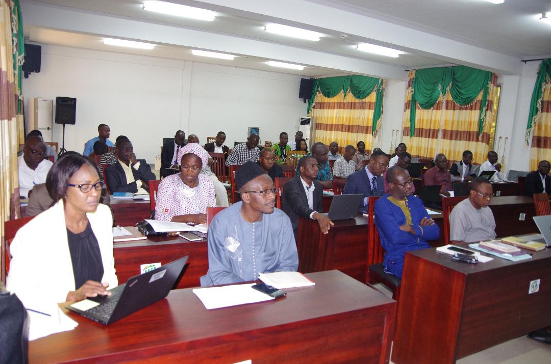 Togo : 13ème mission  conjointe d'appui à la mise en œuvre du PASA