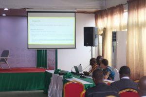 SIALO 2019 : Les potentialités de l'agriculture togolaise présentées aux participants