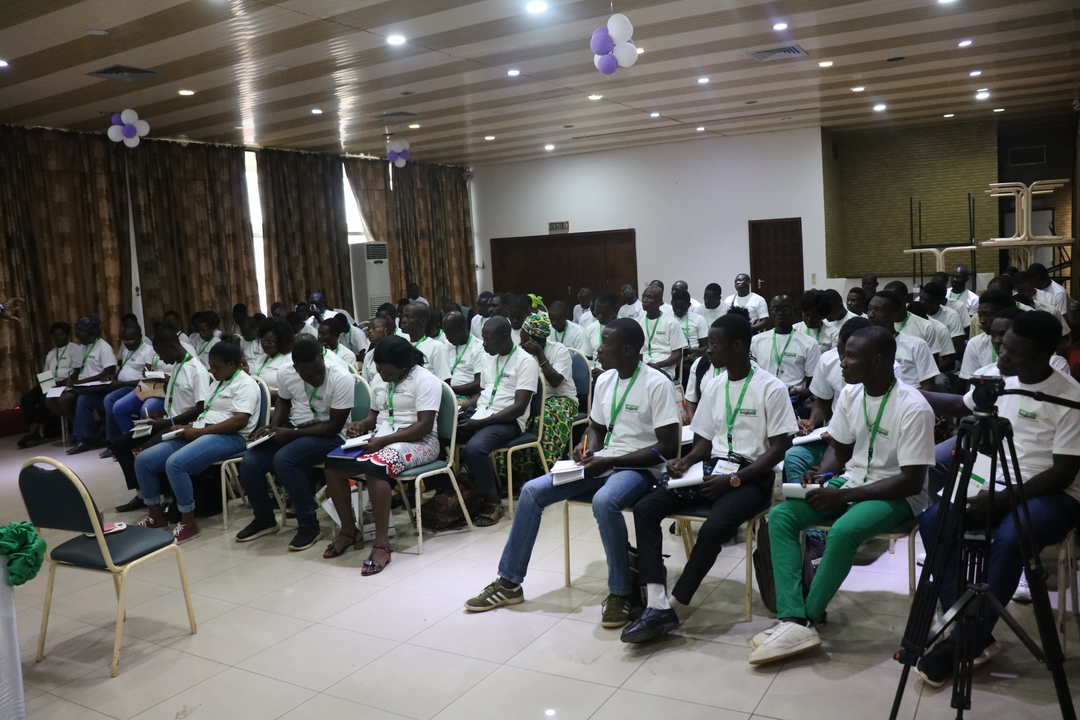 Sialo 2019 forme les jeunes en cuniculture