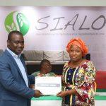 les partenaires et participants de l'événement ont été récompensés.